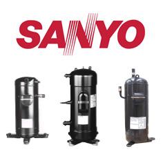 Компрессоры Sanyo (Санье, саньо)